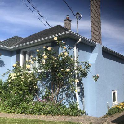 Oak Bay Home